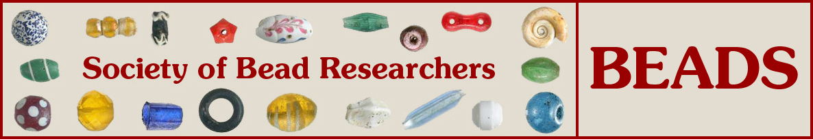 Society of Bead Researchers